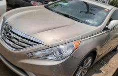 Super Clean Foreign used Hyundai Sonata 2011