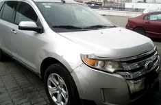 Very Clean Nigerian used Ford Edge 2014