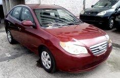 Very Clean Nigerian used Hyundai Elantra 2007