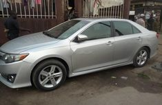 Very Clean Nigerian used Toyota Camry 2013