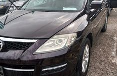 Super Clean Nigerian used Mazda CX-9 2009