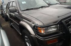 Neat Foreign used Toyota 4-Runner 2002