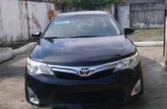 Foreign Used Toyota Camry 2013