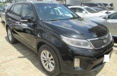 Neat Nigerian used  Kia Sorento 2014