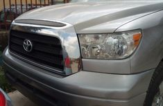 Foreign Used 2008 Toyota Tundra Petrol