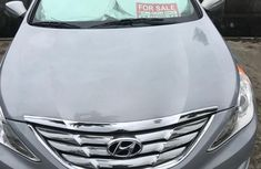 Foreign Used 2012 Hyundai Sonata for sale in Lagos