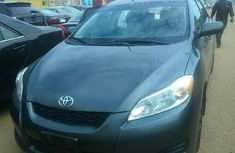 Foreign Used 2010 Toyota Matrix Automatic