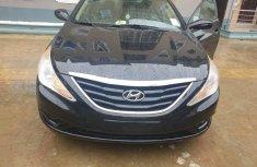 Super Clean Nigerian used 2013 Hyundai Sonata