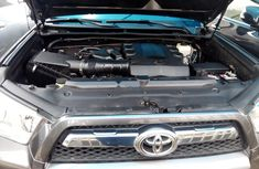Foreign Used Toyota 4-Runner 2010