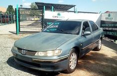 Very Clean Nigerian used 2001 Peugeot 406