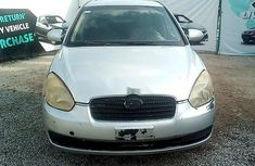 Very Clean Nigerian used Hyundai Accent 2006