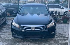 Super Clean Foreign used Honda Accord 2012
