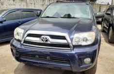 Super Clean Foreign used Toyota 4-Runner 2007