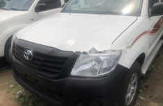 Very Clean Nigerian used 2010 Toyota Hilux