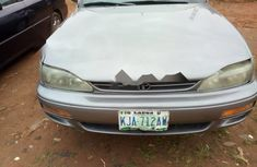 Nigerian Used 1996 Toyota Camry for sale