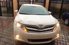 Neat Foreign used 2015 Toyota Venza
