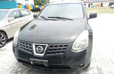 Foreign Used Nissan Rogue 2010 Automatic