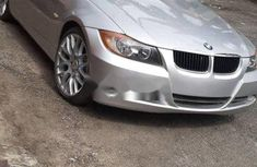 Foreign Used BMW 328i 2006 Model Siliver