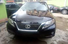 Foreign Used 2012 Lexus RX Automatic