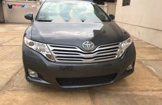 Tokunbo Toyota Venza 2010 Model Grey