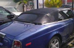 Foreign Used Rolls-Royce Phantom 2013 Automatic