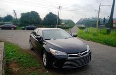 Super Clean Tokunbo Toyota Camry 2016