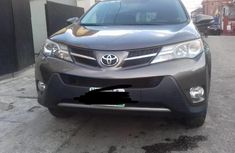 Super Clean Foreign used Toyota RAV4 2015