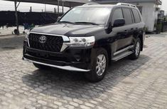 Neat Foreign used 2011 Toyota Land Cruiser