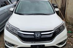 Foreign Used 2015 Honda CR-V Automatic