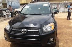 Super Clean Foreign used Toyota RAV4 2012