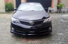 Super Clean Foreign used Toyota Camry Petrol