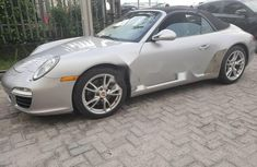 Super Clean Foreign used 2009 Porsche Carrera