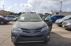 Foreign Used 2013 Toyota RAV4 Automatic