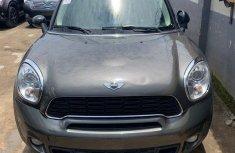 Foreign Used Mini Mini 2012 Model Grey