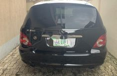 Foreign Used 2006 Mercedes-Benz R-Class for sale