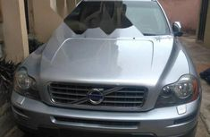 Foreign Used 2013 Volvo XC90 for sale in Lagos