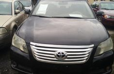Nigeria Used 2006 Model Toyota Avalon  in Lagos
