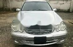 Foreign Used 2005 Mercedes-Benz C240 Petrol