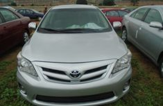 Toyota Corolla for Sale in Lagos Tokunbo 2012 Gold