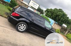 Super Clean Foreign used Mercedes-Benz R Class 2006 Black