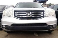 Foreign Used 2011 Honda Pilot for sale