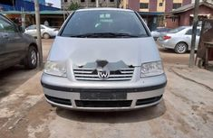 Foreign Used Volkswagen Sharan 2002 for sale