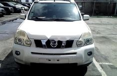 Nigerian Used 2008 Nissan Xterra for sale
