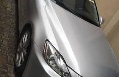 Tokunbo Lexus IS 2008 Model Silver
