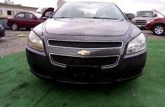 Nigerian Used Chevrolet Malibu 2011 Automatic