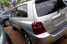 Super Clean Foreign used 2007 Toyota Highlander