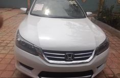 Neat Foreign used Honda Accord 2014