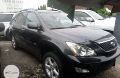Clean Foreign used Lexus RX 330 2006 Gray