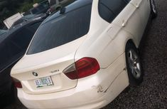 Used BMW 2006 Series Nigeria White for Sale