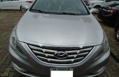 Super Clean Nigerian used Hyundai Sonata 2012